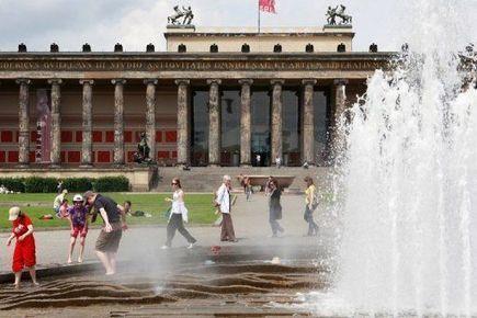 En Allemagne, l'immigration au plus haut depuis vingt ans - Libération   Eddie Constantine   Scoop.it