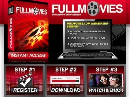 Unlimited Full Movie Downloads For Pc And Mobile Devices | Arts And Entertaintment | Scoop.it