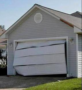 How to Prepare Garage Doors From Natural Disaster | Calgary Garage Door Service | Scoop.it