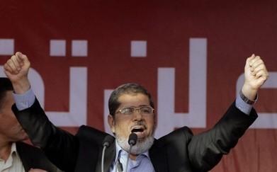 Égype: l'ancien président Mohammed Morsi juge les manifestations «inutiles» | Égypt-actus | Scoop.it