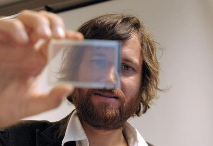 Une start-up française à la pointe du vitrage photovoltaïque   tripsofyeti   Scoop.it