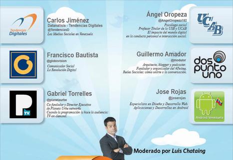 Marketing 2.0 y Redes Sociales Maracaibo #foroelmundo   #Biblioteca, educación y nuevas tecnologías   Scoop.it
