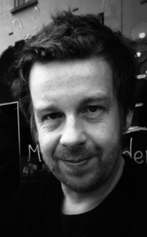 Kevin Barry - Interview | The Irish Literary Times | Scoop.it