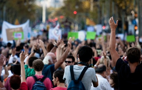 Pour l'uberisation de la démocratie - Les Échos | Folksonomie | Scoop.it