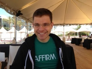 Exclusive: PayPal Co-Founder Levchin Launches New Payments Startup, Affirm | Start-up | Scoop.it