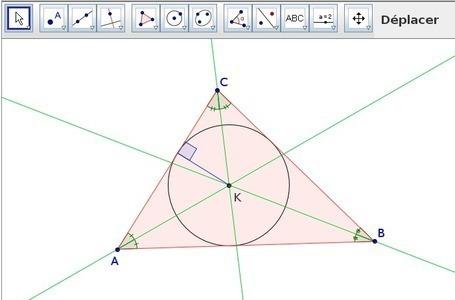 Outils pour la classe en maths, au collège | TICE, Web 2.0, logiciels libres | Scoop.it