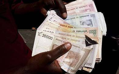 Zimbabwe hyperinflation 'will set world record within six weeks' - Telegraph   Hyperinflation in Zimbabwe   Scoop.it