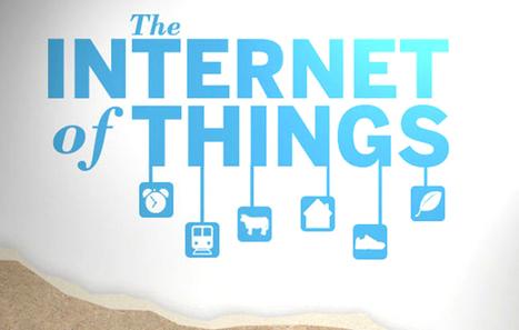Internet des objets : à quand des trucs utiles ? | Economie Responsable et Consommation Collaborative | Scoop.it