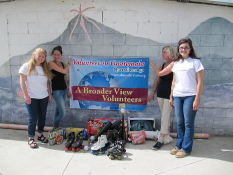 "Stephanie Roderick: Guatemala (Quetzaltenango (Xela)): Child Care | Facebook | ""#Volunteer Abroad Information: Volunteering, Airlines, Countries, Pictures, Cultures"" | Scoop.it"