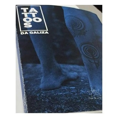 Tattoos da Galiza - Caligrama Libros | Micromecenado #Galician @IthCrowdfunding www.ithcrowdfunding.org | Scoop.it