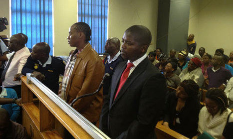 Jub Jub guilty of murder | street racing | Scoop.it