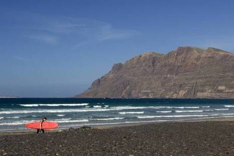 The very best beaches on Tenerife and Lanzarote - Sponsored Editorial - Roundup - Articles - Westmeath Independent | Travel Zoo | Scoop.it