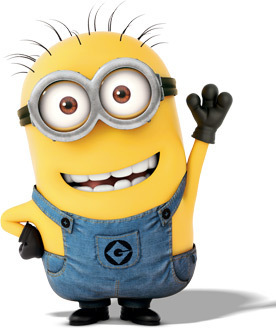 Departing the Text: Minions: Who They Are and How to Tell Them Apart   Parenting 21st Century Kids   Scoop.it