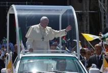 Peres et Abbas prieront pour la paix le 8 juin au Vatican | Fé e Cidadania | Scoop.it