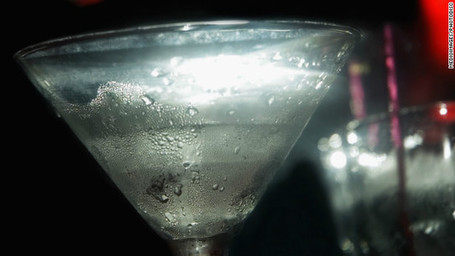 National dry martini day | In The Glass Wine and Spirits News | Scoop.it