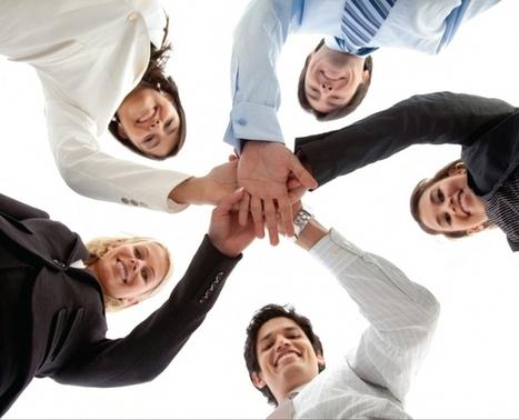 Cómo mejorar la motivación de tus empleados más allá del salario | Recursos Humanos 2.0 | Scoop.it