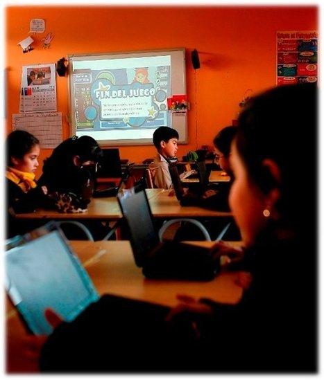 temas de educación » Blog Archive » Estrategias para usar TICs en ... | Tic´s en Educación Inicial | Scoop.it