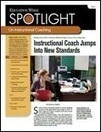 Education Week: Spotlight on Instructional Coaching | Instructional Coach Resources | Scoop.it