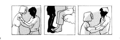 BG A 1: Een goede tiltechniek is belangrijk | Beweging en Gebruik | Scoop.it