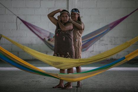 Ser mujer e indígena, la amenaza que no cesa en Latinoamérica | Genera Igualdad | Scoop.it