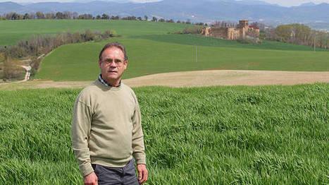 Cecilio Lusarreta, el alcalde que baja los humos al Gobierno | Ordenación del Territorio | Scoop.it