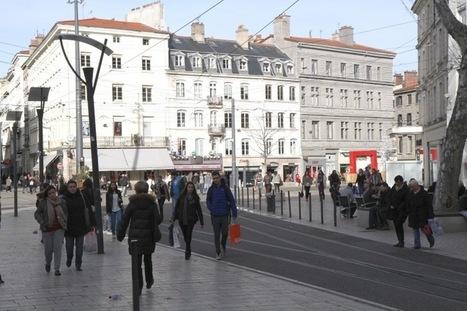 Saint-Etienne regagne des habitants ! | Géographie : les dernières nouvelles de la toile. | Scoop.it