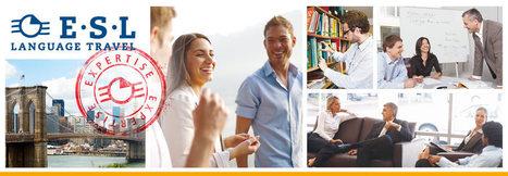 The future belongs to those who speak three languages - ESL Expertise | Language | Scoop.it