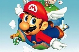 Mario will make your brain grow | All Things Elementary... Math | Scoop.it