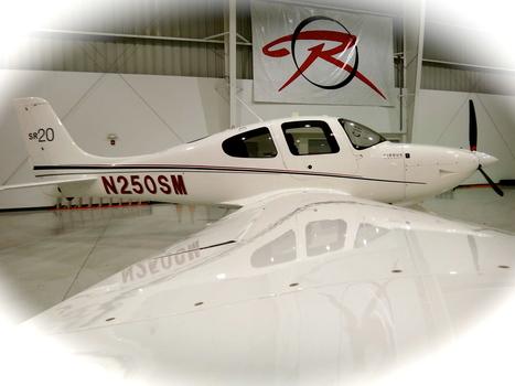 flygcforum.com - LIFT AIR Cirrus Flight Training - Florida USA | shoespie | Scoop.it