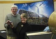 Entrepreneurs Flock to Consumers' Solar Lottery | Local Economy in Action | Scoop.it