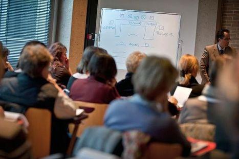 Le gouvernement lance une réforme de la formation professionnelle | La formation professionnelle... on en parle | Scoop.it