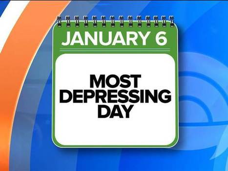 Is today really the most depressing day of the year? - TODAY.com | Radio Show Contents | Scoop.it