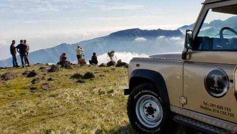 True Spirit - Adventure Activities & Tours in Madeira - Google+ | Adventure Activities & Tours in Madeira Island | Scoop.it