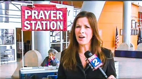 Michigan mayor bans atheist City Hall display to not upset Christian 'Prayer Station' | The Atheism News Magazine | Scoop.it