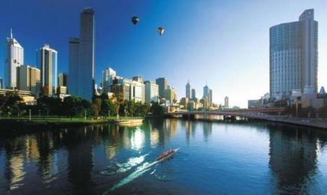 Αυτή είναι η καλύτερη πόλη του κόσμου! | The World in a topic! | Scoop.it
