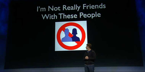 Facebook Users Beware: New FB Feature Could Seriously Embarrass You . . . | Life @ Work | Scoop.it