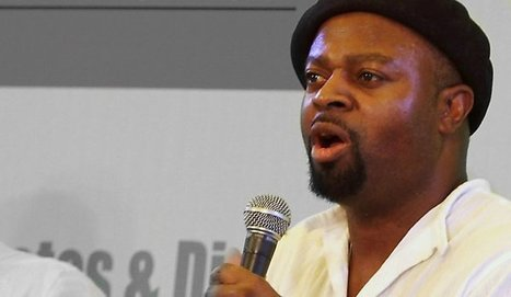 Daily Maverick - Ben Okri at Steve Biko Memorial Lecture: 'Freedom was just the overture' | Sustainable development in Africa | Scoop.it