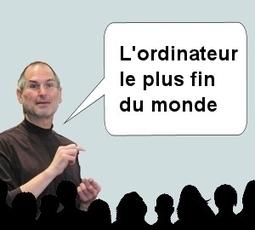Manier l'art du slogan - Conseil présentation - Journal du Net Management | Cuisiner l'information | Scoop.it