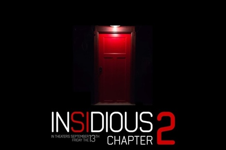 Watch Insidious Chapter 2 Online | Gravity Movie | Scoop.it