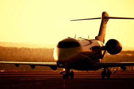 Location de jet en forte augmentation | Kevelair | AFFRETEMENT AERIEN KEVELAIR | Scoop.it