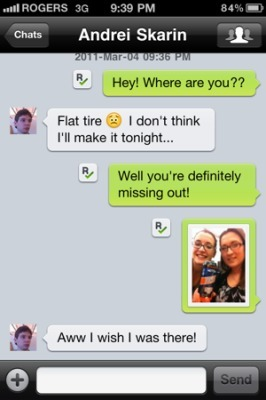 What is Kik Messenger? Is your teen on it? | Exploring Digital Citizenship | Scoop.it
