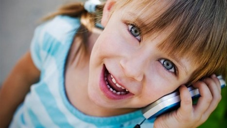 Meisje van 3 in Winterswijk belt 112 omdat ze 'al de hele dag alleen thuis is'   Ouders Online   Scoop.it