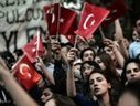 """""""Occupy Gezi"""" protests sparks crackdown on news providers 