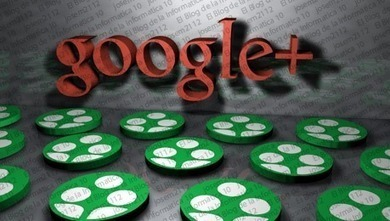 Evitar publicaciones de comunidades en Google Plus | Noticias informatica by josem2112 | Scoop.it