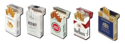 Duty Free Cigarette online