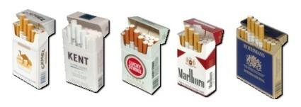 Discount cigarettes online - Duty Free Cigarette | Duty Free Cigarette online | Scoop.it