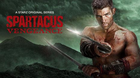 Spartacus - A STARZ Original Series - Videos | Macusa Jonathan C | Scoop.it