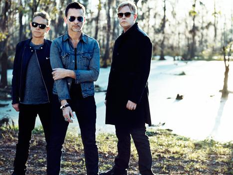I Depeche Mode ristampano in vinile il proprio catalogo | Music I like | Scoop.it