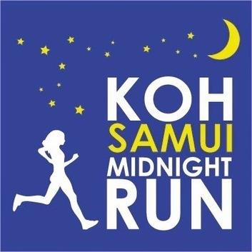 Koh Samui THA Midnight Run (5- and 10-km Charity race)   Luxury Villa Samui Blog   Best Island Destination   Scoop.it