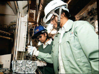 Maruti plans to step up hiring of women engineers in heading critical functions - Economic Times | Engineering College in Gurgaon | Scoop.it